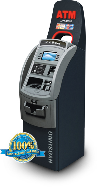 Express ATM Services