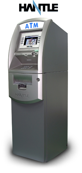 Hantle 1700w Atm Sales Leasing Placement Service