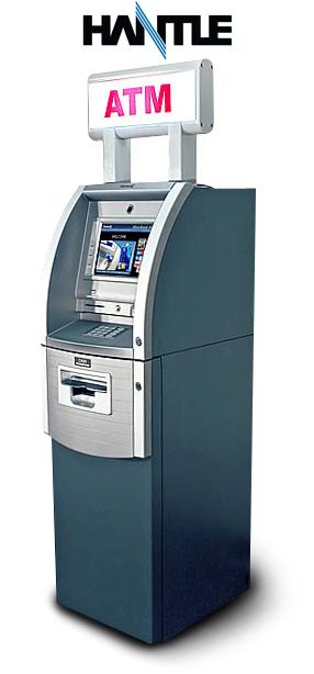 Hantle c4000 ATM