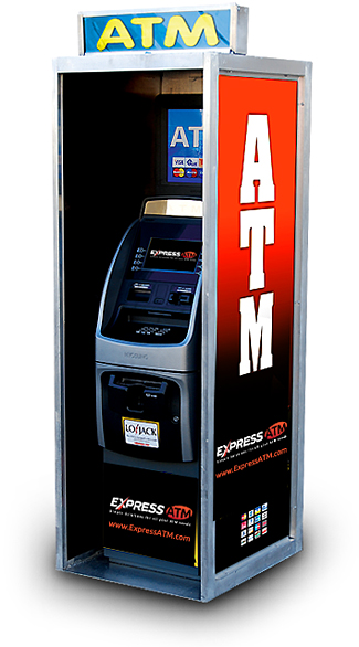Mobile Event ATMs