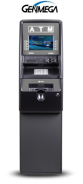 Genmega Onyx Atm Sales Leasing Placement Service